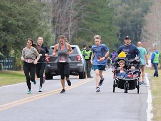 Hopeful Horizons' 7th Annual Race4Love Raises More Than $11,000