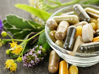 Holistic Aids for Anxiety - Supplements and Essential Oils
