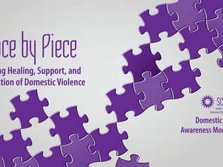 Domestic Violence is a Crisis That You Can Stop