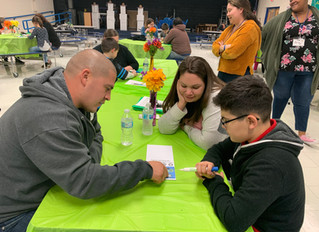 Strengthening Families Program: The Gonzalez Family