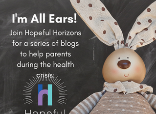 I'm All Ears: Listening to Help Your Child Feel Safe