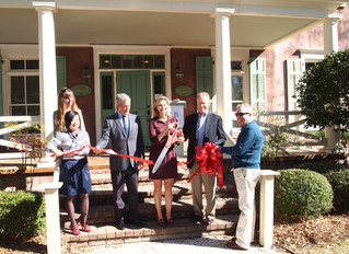Hopeful Horizons Opens a Satellite Office in Bluffton