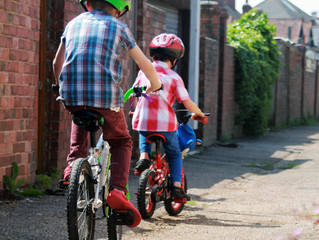Make Keeping Kids Safe a Priority During Summer Fun