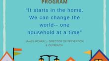 Strengthening Families Program Forges Ahead, Despite Pandemic