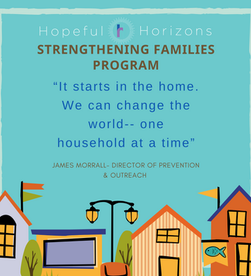 Strengthening Families Program continues to see success