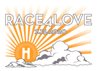 Race4Love Scheduled for Feb. 15