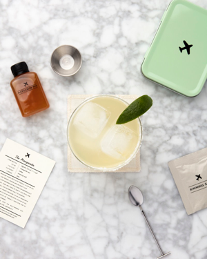 W&P Virtual Happy Hour Cocktail Kit – Margarita