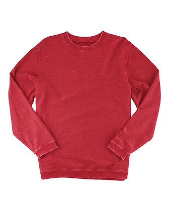 Boxercraft Youth Corduroy Pullover