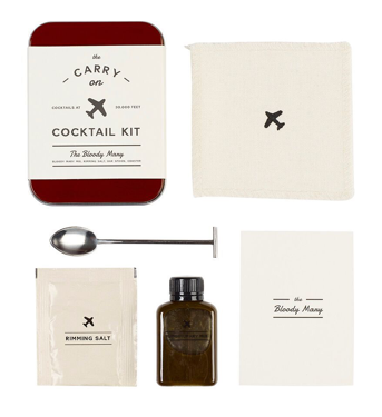 W&P Bloody Mary Virtual Cocktail Kit