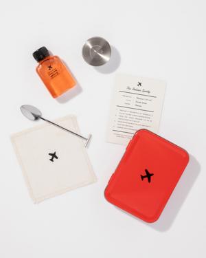 W&P Virtual Happy Hour Cocktail Kit