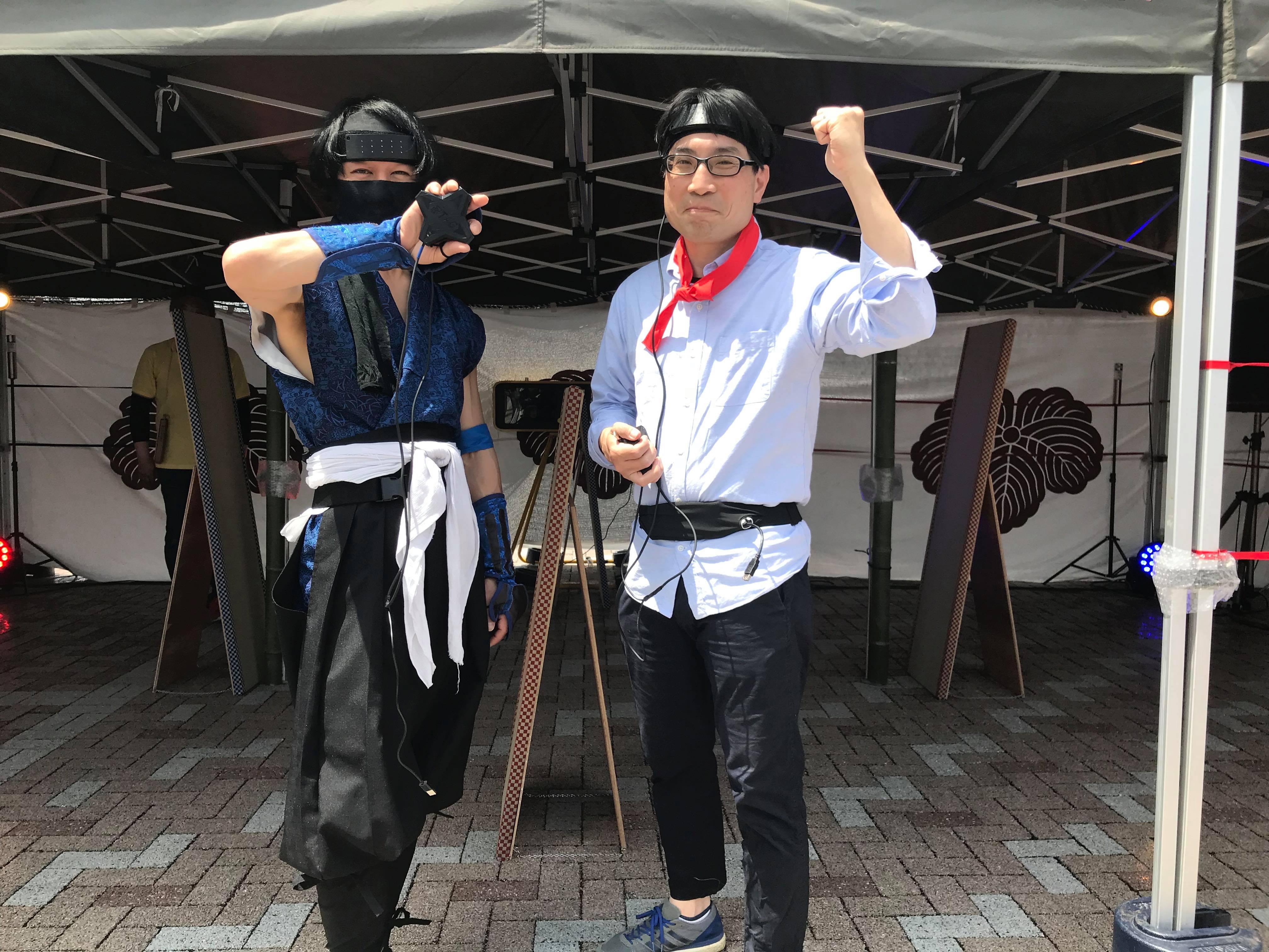 1回戦(〇むくろvsらあめん男✖)