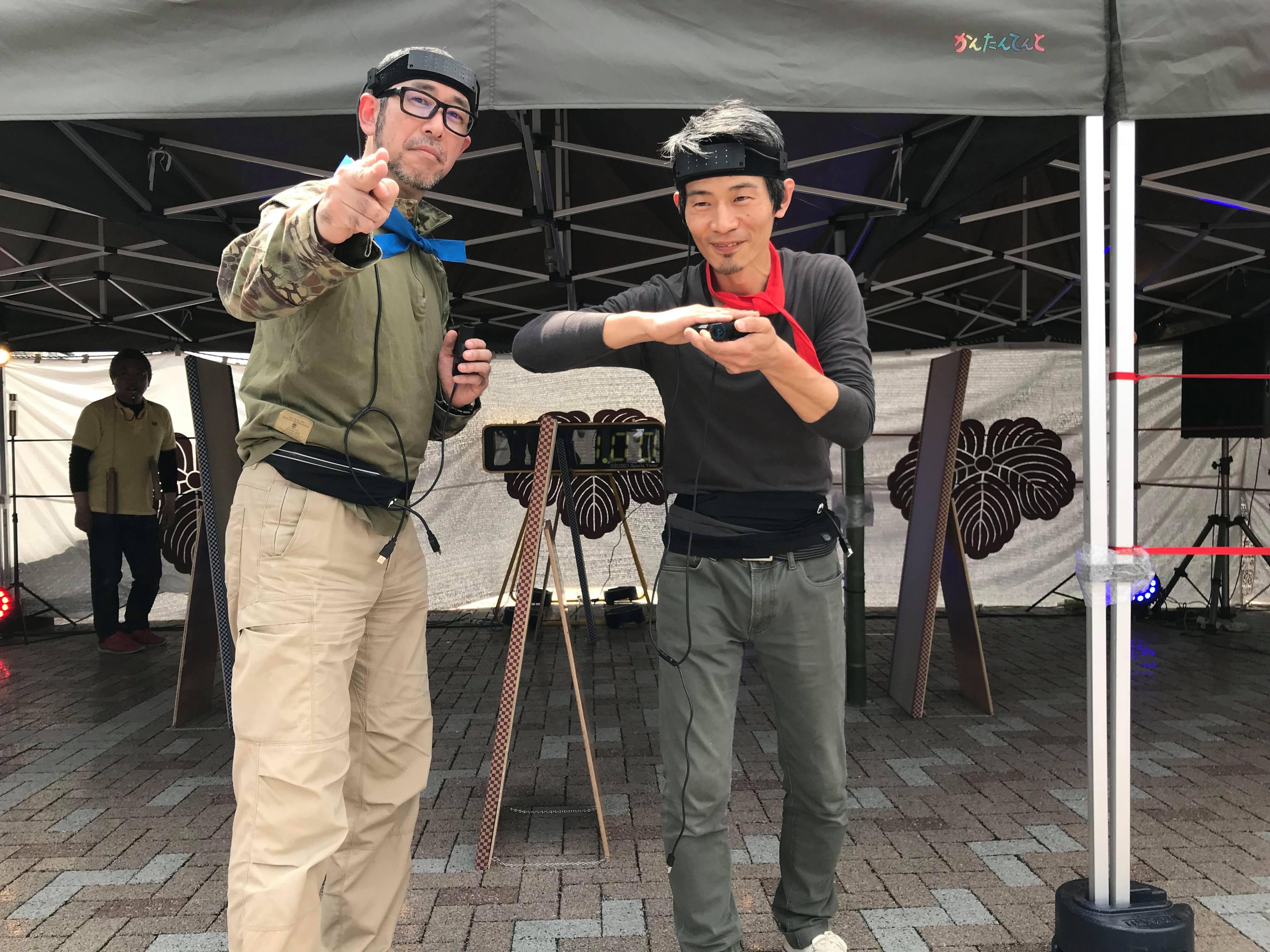 2回戦(〇四貫目vs秀吉✖)