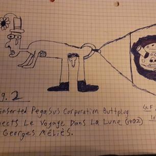 """Pegasus Corporation Buttplug Fig. 2"""