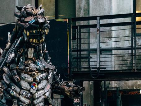 What Happened? – Godzilla Vs. Kong