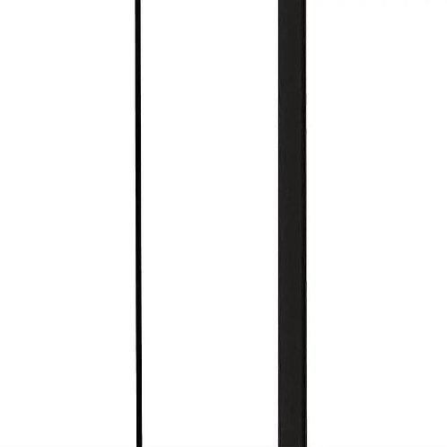 A116-Black Plain Iron