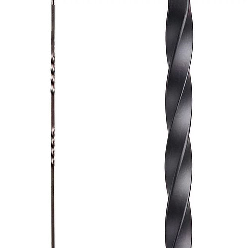 A103-Black Double Twist