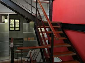 上海のヨガスタジオ Yplus復興路
