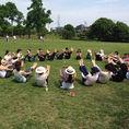 Park Yoga 横浜 おひさまよが