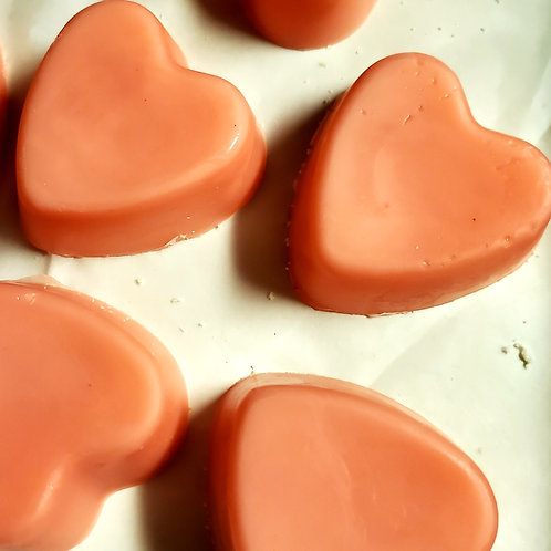 Queen of Hearts Lotion Bar