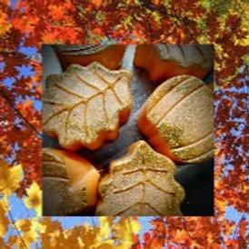 Crisp Autumn Soap