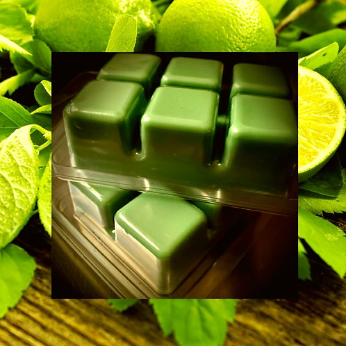 French Lime Blossom Candle Wax Melt