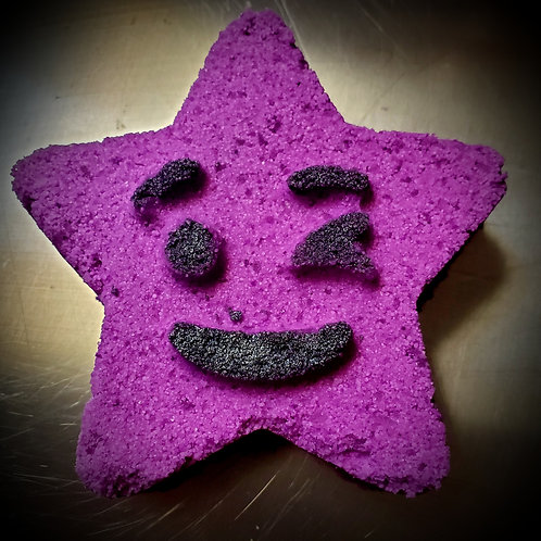 Superstar Bathbomb