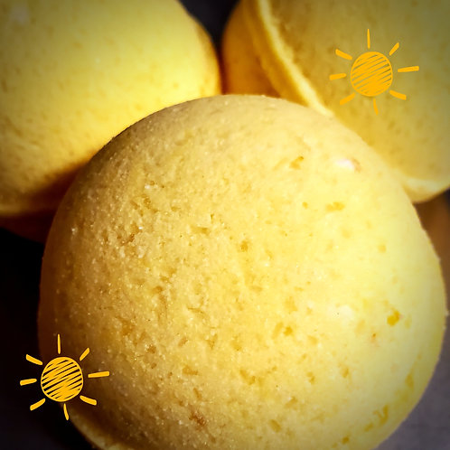 Sunny Day Bath Bomb