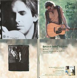 Billy Falcon - CD single