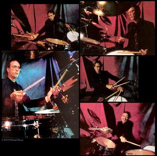 Vinnie Colaiuta - Modern Drummer