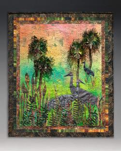 Fiber Art, Candace McCaffery