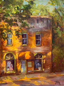 Tina Corbett - The Bridal Shop
