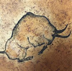 Adrienne Gonia - Cave Art