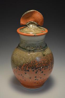 Pottery, Kate Shakeshaft Murray