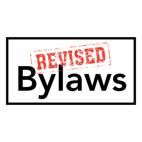 Proposed Revisions to the Bylaws (part 2)