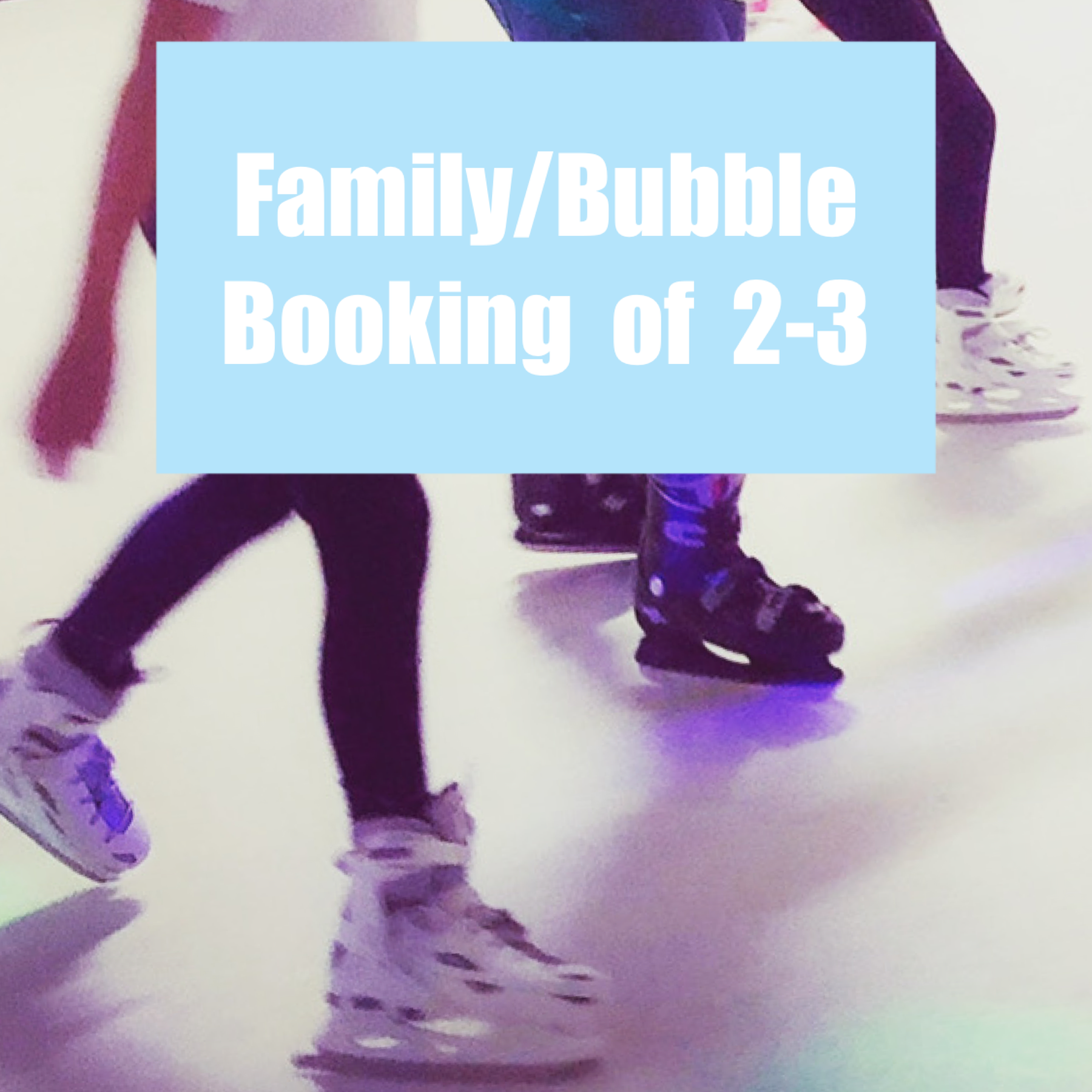 AFTER SCHOOL FAMILY/BUBBLE OF 2-3