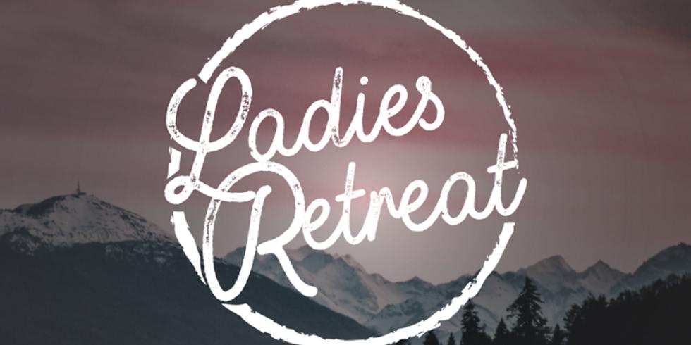 C4 Ladies Retreat