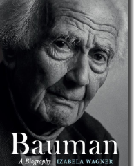 """""""Adapting social research to an editorial project. """"BAUMAN. A BIOGRAPHY"""" (Polity Press 2020)"""