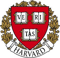 At Harvard!
