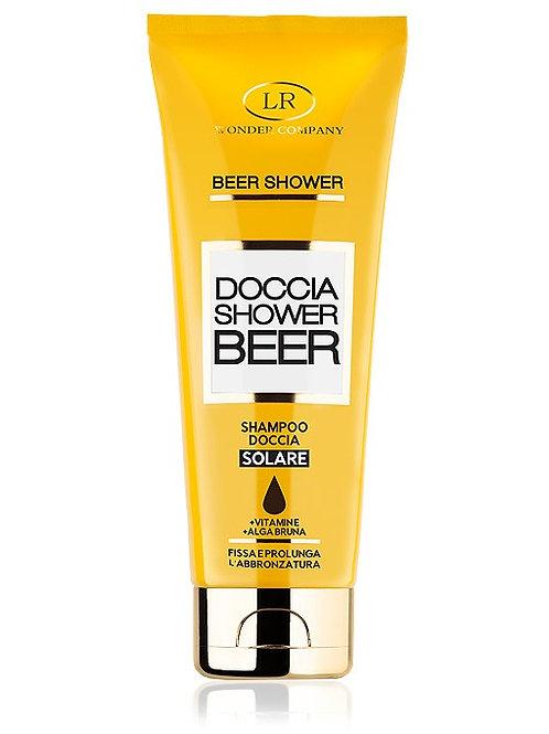 DOCCIA SHOWER BEER