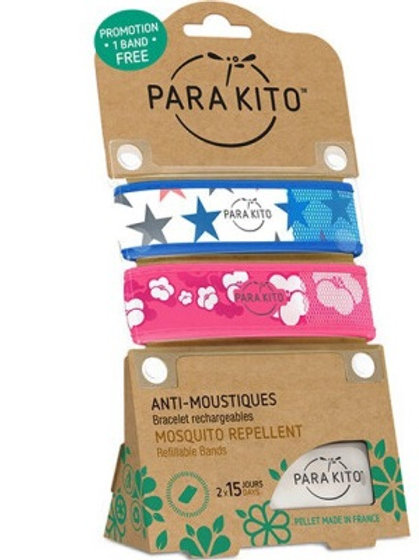 PARA'KITO DOUBLE PACK ADULTI
