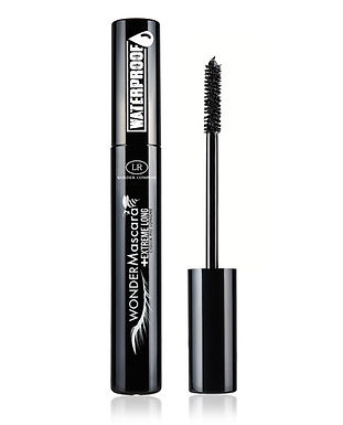 WONDER MASCARA WATERPROOF