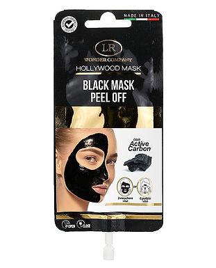 HOLLYWOOD BLACK MASK