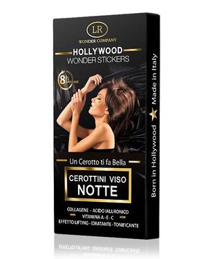 cerotti-viso-lr-wonder-hollywood-sticker