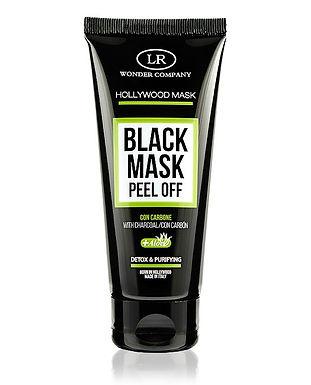 HOLLYWOOD BLACK MASK TUBO