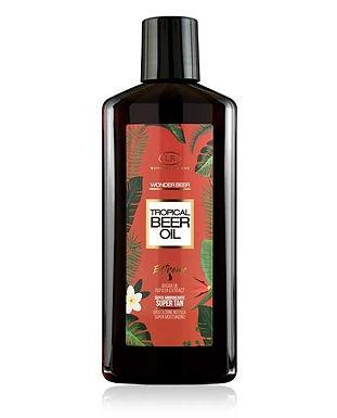 TROPICAL BEER OIL