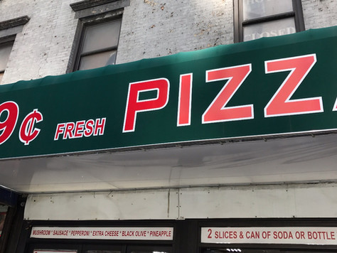 Must spots for eating with your kids in NYC