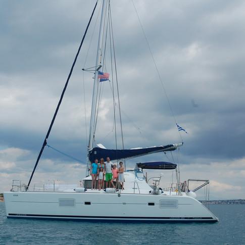 Cruise the Greek Isles