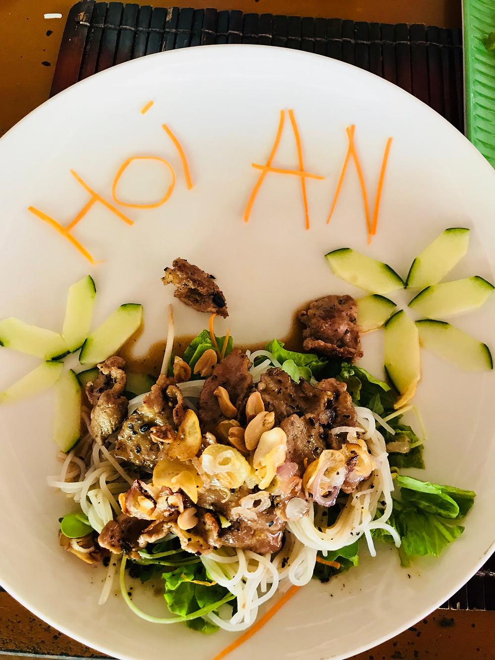 Cooking School in Hoi An, Vietnam