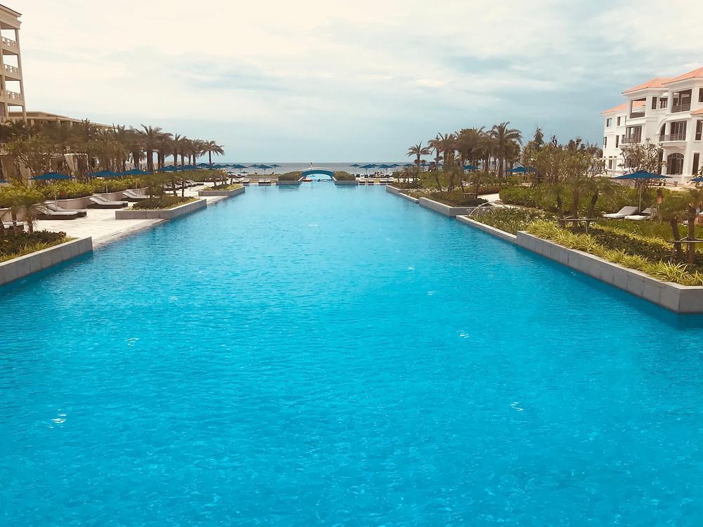 Sheraton Resort Danang Vietnam