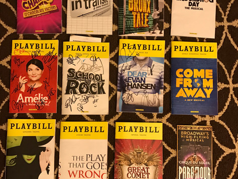 How We Saw 12 Broadway Shows in a Week With Our Kids, Without Breaking the Bank
